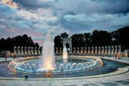 Washington D.C. 1-Day Tour