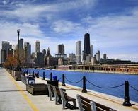 chicago 1 day tour:GO Chicago Card (Save up to 55% off Regular admission prices!)