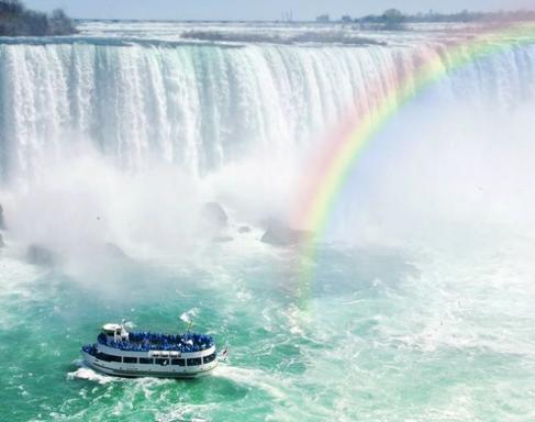 Royal Canadian Niagara Falls Sightseeing Tour