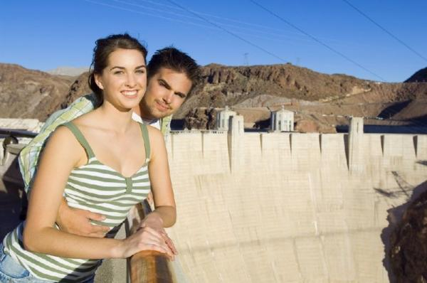 Hoover Dam Discovery Bus Tour