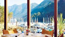 Fly 'n' Dine Horseshoe Bay Airplane Tour**From Vancouver**