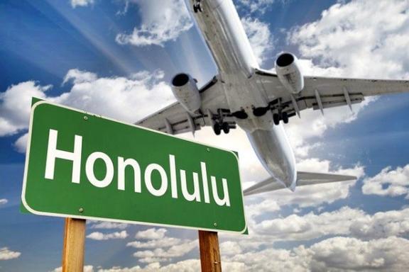 Airport Express of Honolulu International Airport and Waikiki