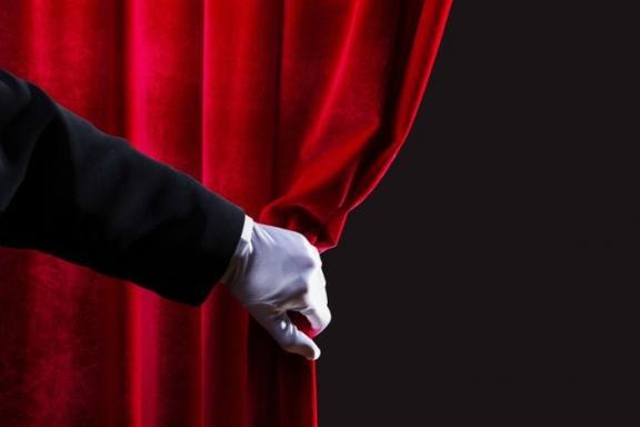 Broadway's The Phantom of the Opera Show