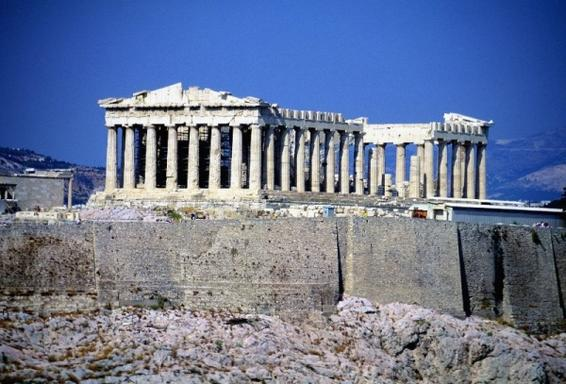 Athens Sightseeing with Visit to Acropolis Museum