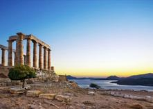 chennai sightseeing tour:Sightseeing Tour to Cape Sounion