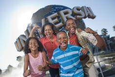 tour package to europe:3-Day Universal Orlando, Islands of Adventure & Wet'n Wild Theme Park Tour Package From Miami