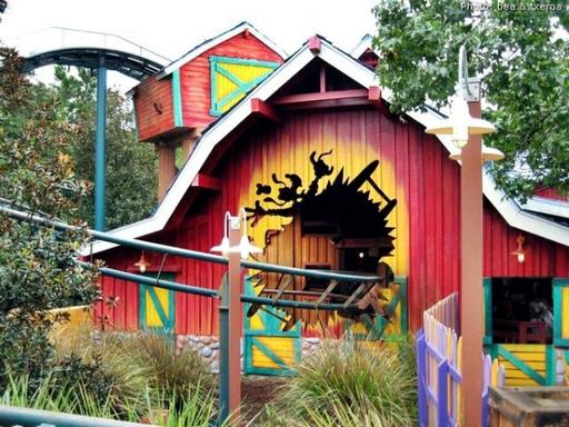 4-Day Orlando Theme Park Tour Package with 4 Disney Parks from Miami