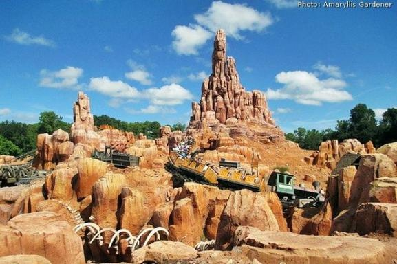 3-Day Orlando Theme Park Tour Package From Miami