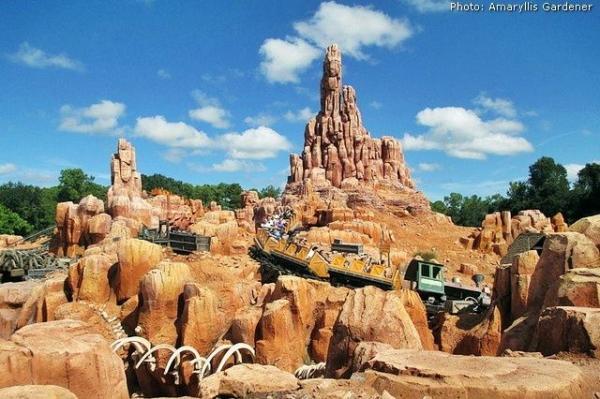 2-Day Orlando Theme Park Tour Package From Miami