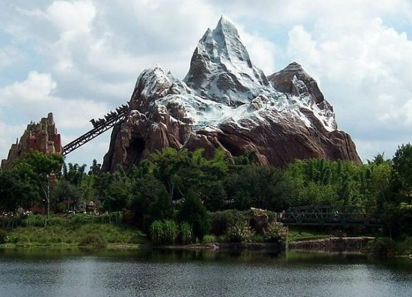 4-Day Orlando Theme Park Tour Package with Choice of 4 Parks from Miami