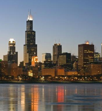 Chicago Odyssey Weekday Dinner Cruise