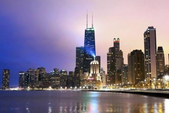 Chicago Odyssey Weekend Dinner Cruise