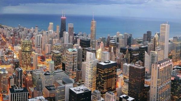 Spirit of Chicago Lunch Cruise