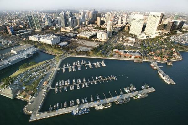 1 Hour San Diego Harbor Cruise