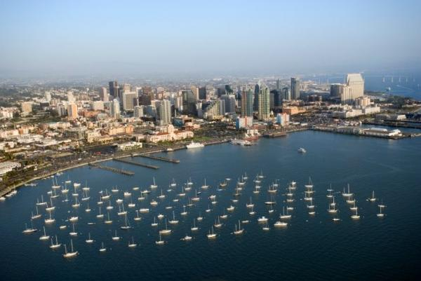 2-Hour San Diego Harbor Cruise