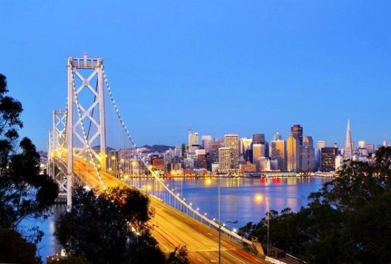 San Francisco Twilight Cruise