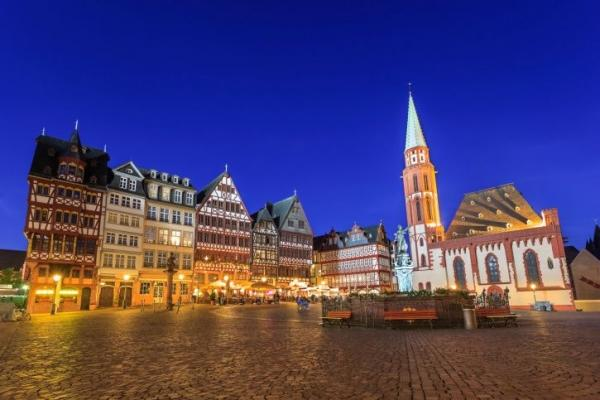7-Day Germany Christmas Market Holiday Package