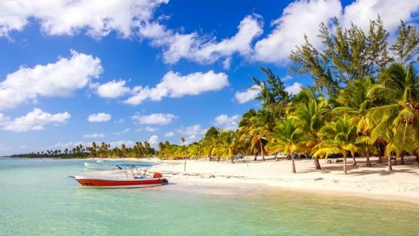 3-Hour Catamaran Sailing Tour in Punta Cana