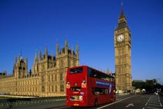 bus trips from toronto:Harry Potter Bus Tour of London Locations
