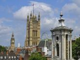 London Film Locations and TV Walking Tour