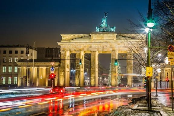 4-Day NYE Berlin Holiday Package