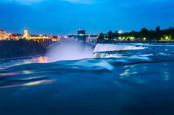 4-day East Coast Cities, Niagara Falls Tour