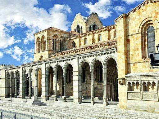 Day Trip to Avila and Segovia from Madrid