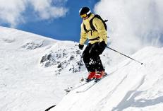 canagian mount trips:6-Day Banff Skiing Adventure: Sunshine Village - Lake Louise - Mount Norquay