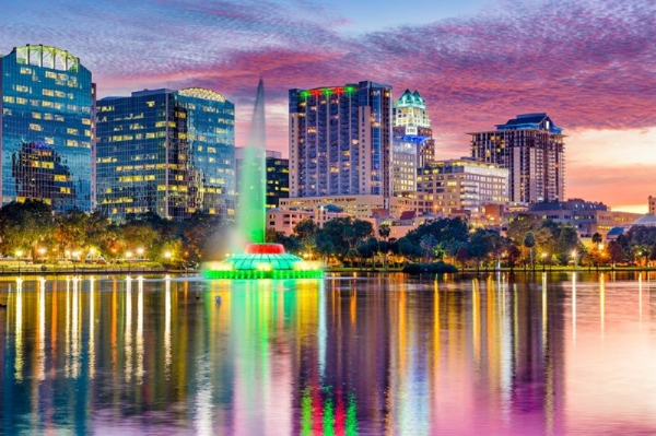 6-Day Orlando Super Value - Theme Parks and 1-Day Excursions