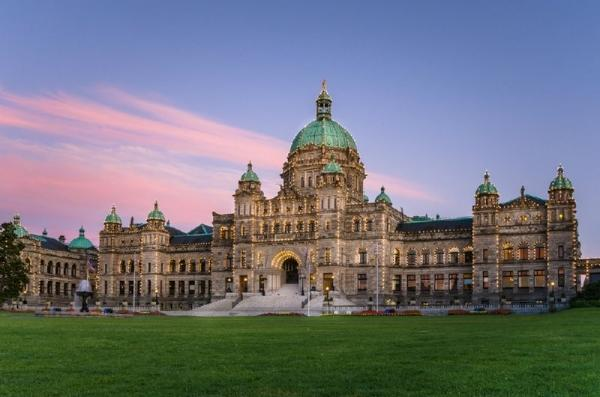1-Day Victoria City Tour