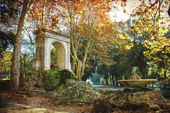 Borghese Gallery and Gardens Skip-the-Line Tour