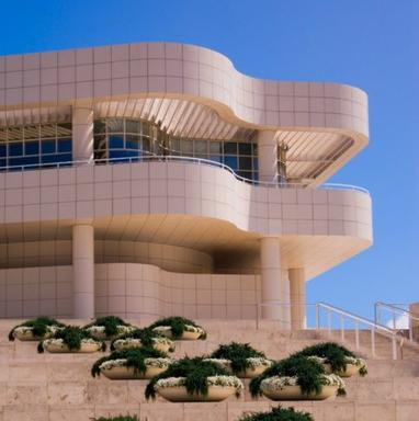 J. Paul Getty Museum Tour