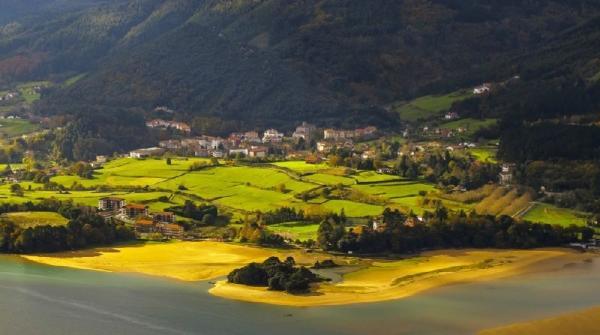 Basque Coast Half-Day Trip from Bilbao
