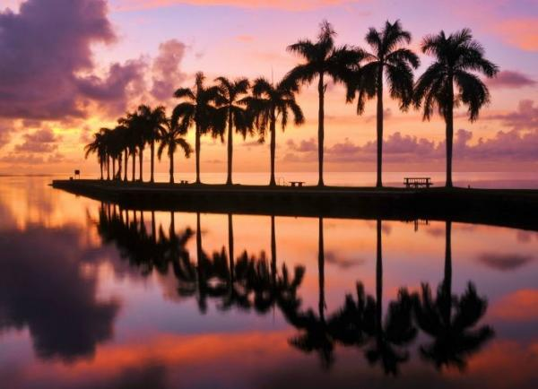 8-Day Miami and Orlando Classic Tour: Key West - Everglades National Park - Fort Lauderdale - Kennedy Space Center
