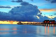 5-Day Miami White Beach Tour: Everglades Safari Park - Key West - Naples - Fort Myers - Fort Lauderdale**With Airport Transfer**