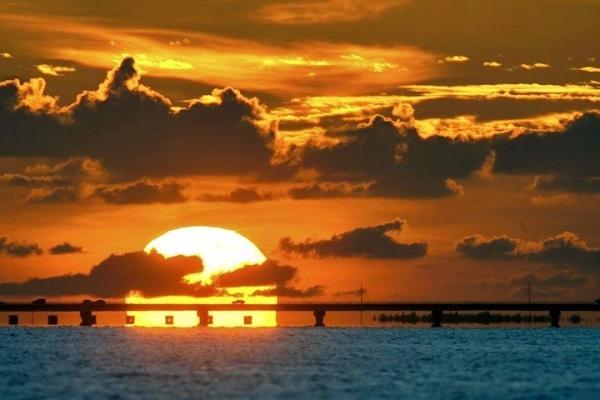 5-Day Miami White Beach Tour: Everglades Safari Park - Key West - Naples - Fort Myers - Fort Lauderdale