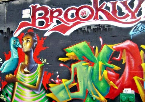 Where Brooklyn At? - The Brooklyn Hip Hop Tour