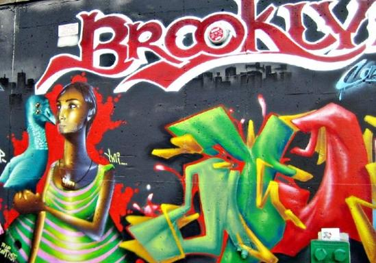 Where Brooklyn At? - The Brooklyn Hip Hop Tour