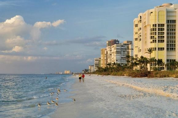 7-Day Miami White Beach Tour:  Naples - Fort Myers - Sawgrass Mills - Key West - Fort Lauderdale - Kennedy Space Center