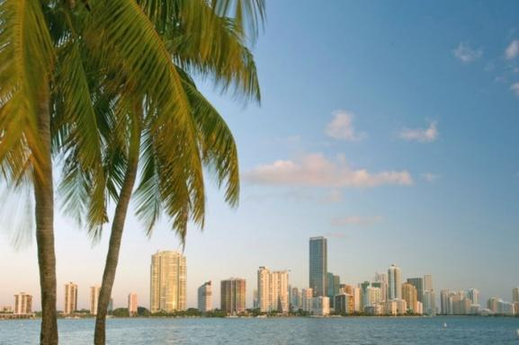 10-Day Miami and Orlando Shopping Tour: Everglades Safari Park - Key West - Miami Design District and Sawgrass Mills - Kennedy Space Center