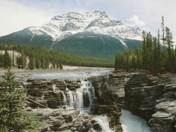 east coast package tours from new york:6-Day Canadian Rocky Mountain Summer Tour Package