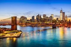 escorted bus tours of usa:1-Day Bus Tour to New York City
