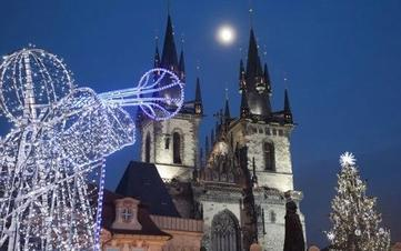 Christmas In The Heart Of Germany