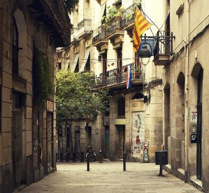 2.5-Hour Picasso Museum + Gothic Quarter Walking Tour