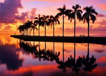 key west watersports:6-Day Miami Advanced Tour: Everglades National Park - Key West - Fort Lauderdale - West Palm Beach