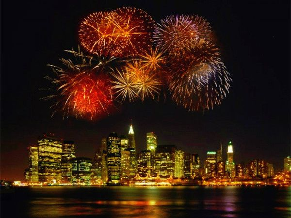 paket tour eropa 2015:6-Day 2016 New Year's Eve Countdown US East Coast Deluxe Tour