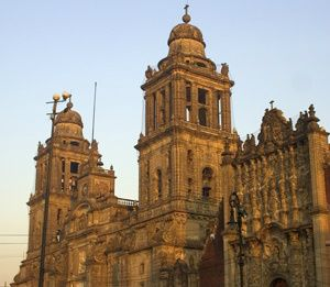 Mexico & Our Lady Of Guadalupe - Faith-based Travel