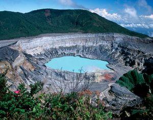 Costa Rica Explorer