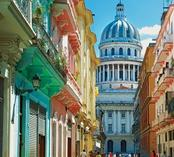 trips to the holy land:Cuba By Land & Sea