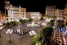 madrid trips with game:3-Day Cordoba - Seville - Costa del Sol Tour